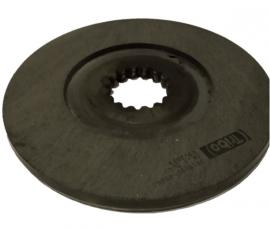 Диск гальмівний фрекційний Дон-1500 А/Б, Дон-680, ПАЛЕССЕ-1218