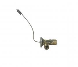 Терморегулюючий вентиль кондціонера АВГУСТ на техніку Ростсільмаш (101619257, 09-008701-00)