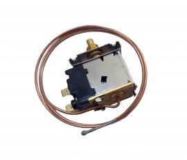 Термостат (thermostat) механічний кондиціонера на комбайни ДОН, ACROS, VECTOR, TORUM