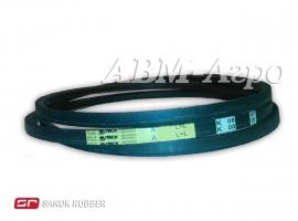 Ремень AVX 13-1050