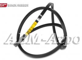 Рмень контпривода вентилятора очистки УВ-3550