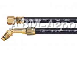 Хладонопровід (компресор-конденсор)