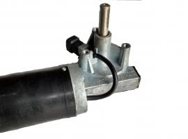 Електропривід варіатора вентилятора